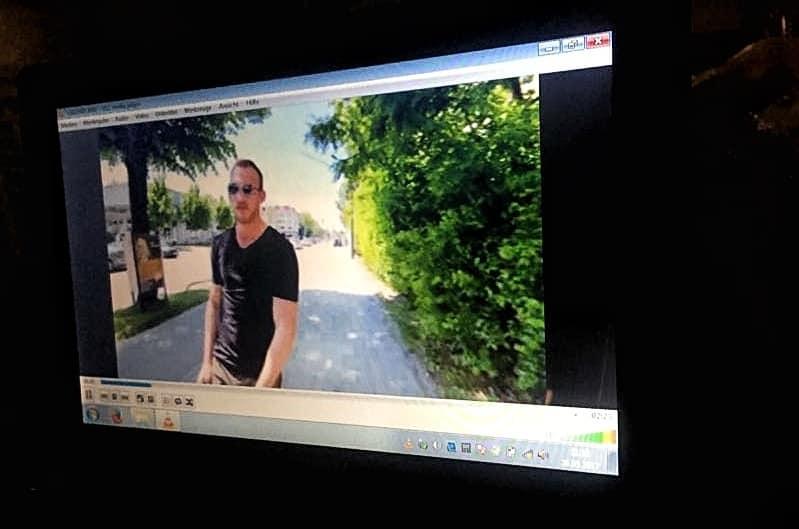 andreas felder kameramann pro7 red mario daser 29 - PRO7 red - Das Starmagazin