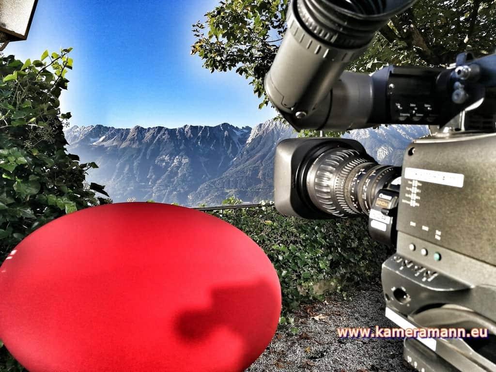 andreas felder kameramann ORF Daheim in Österreich 2017 - ORF - Unterwegs in Österreich