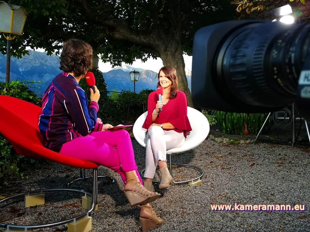 andreas felder kameramann ORF Daheim in Österreich 2020 - ORF - Unterwegs in Österreich