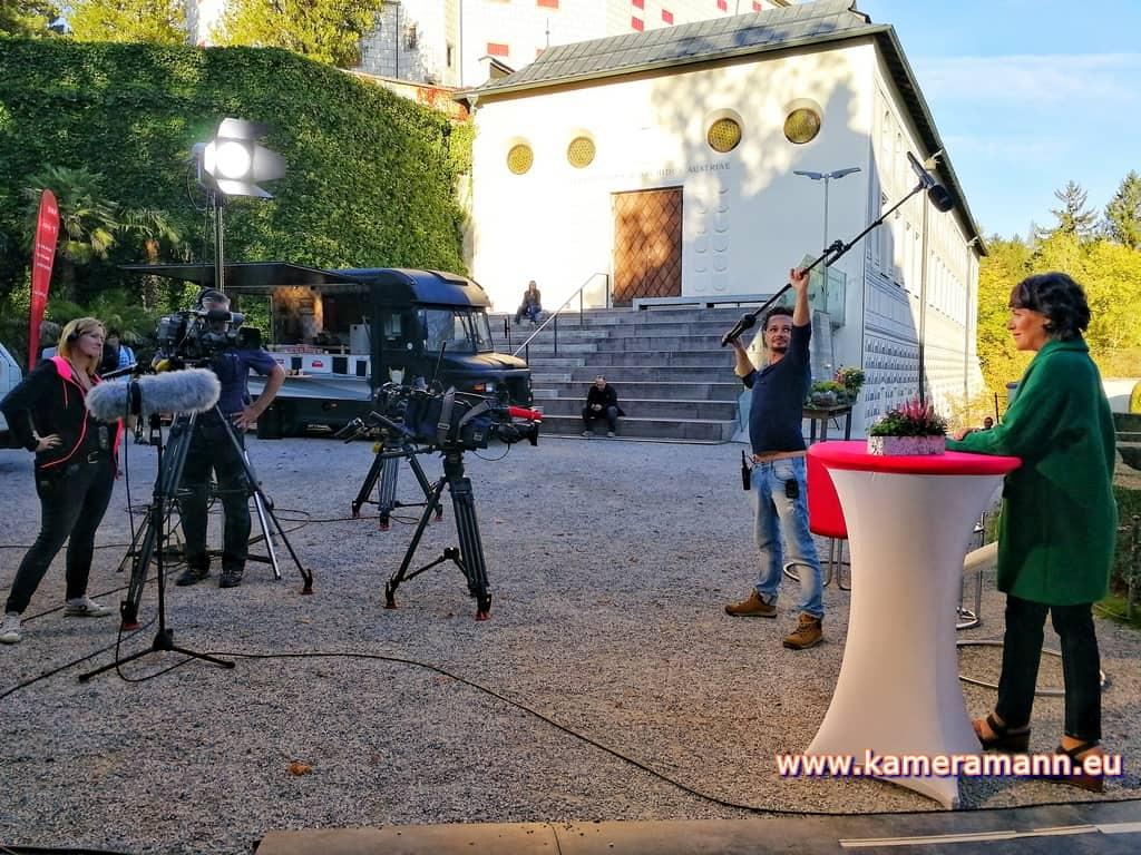 andreas felder kameramann ORF Daheim in Österreich 2024 - ORF - Unterwegs in Österreich