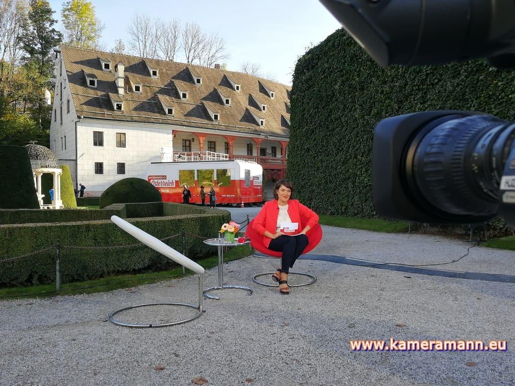 andreas felder kameramann ORF Daheim in Österreich 2025 - ORF - Unterwegs in Österreich