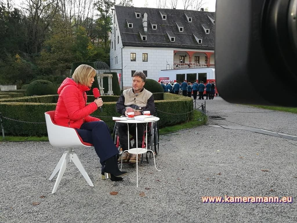 andreas felder kameramann ORF Daheim in Österreich 2026 - ORF - Unterwegs in Österreich