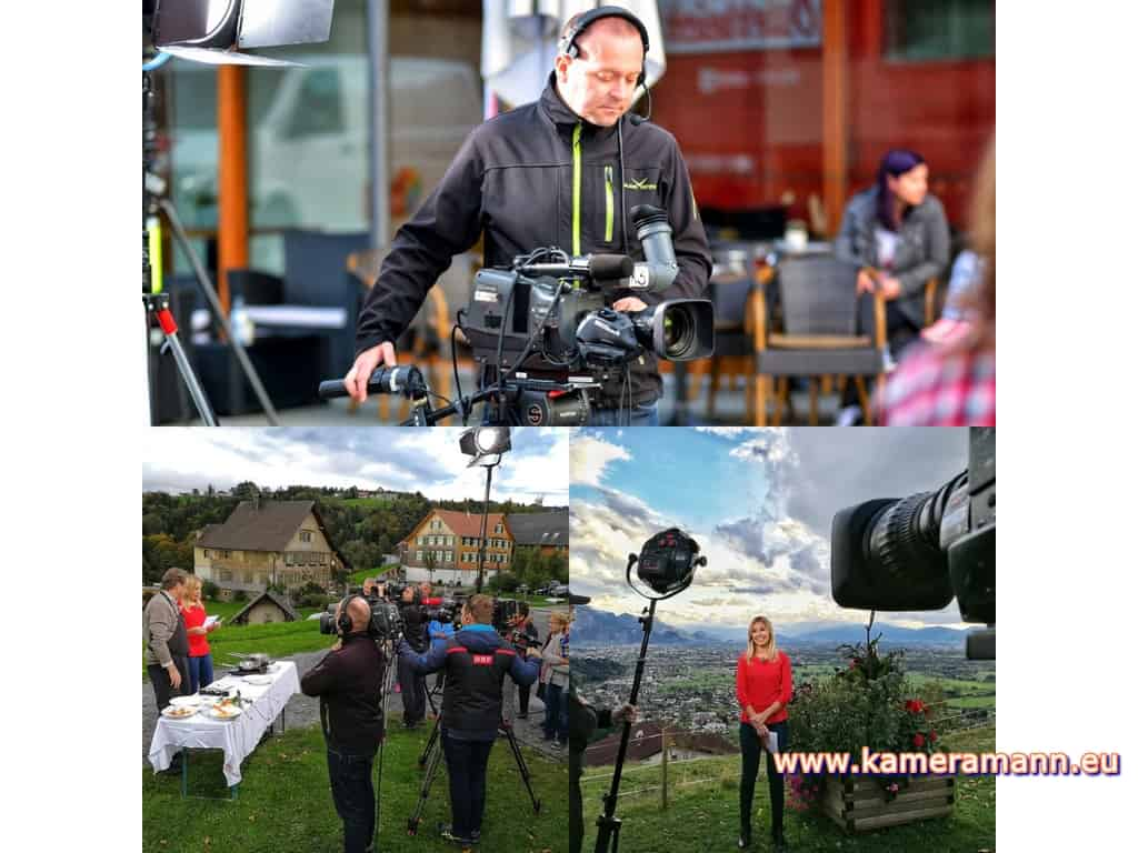 andreas felder kameramann ORF Daheim in Österreich 2034 - ORF - Unterwegs in Österreich