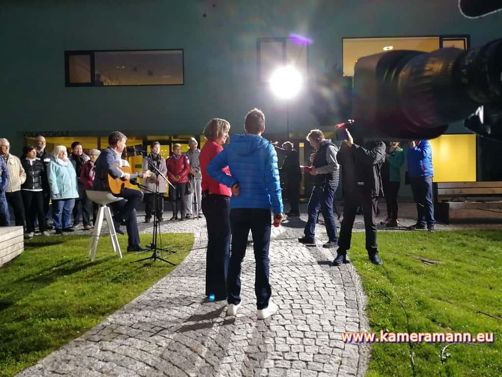 andreas felder kameramann ORF Daheim in Österreich 2038 - ORF - Unterwegs in Österreich
