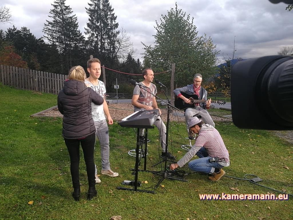 andreas felder kameramann ORF Daheim in Österreich 2040 - ORF - Unterwegs in Österreich