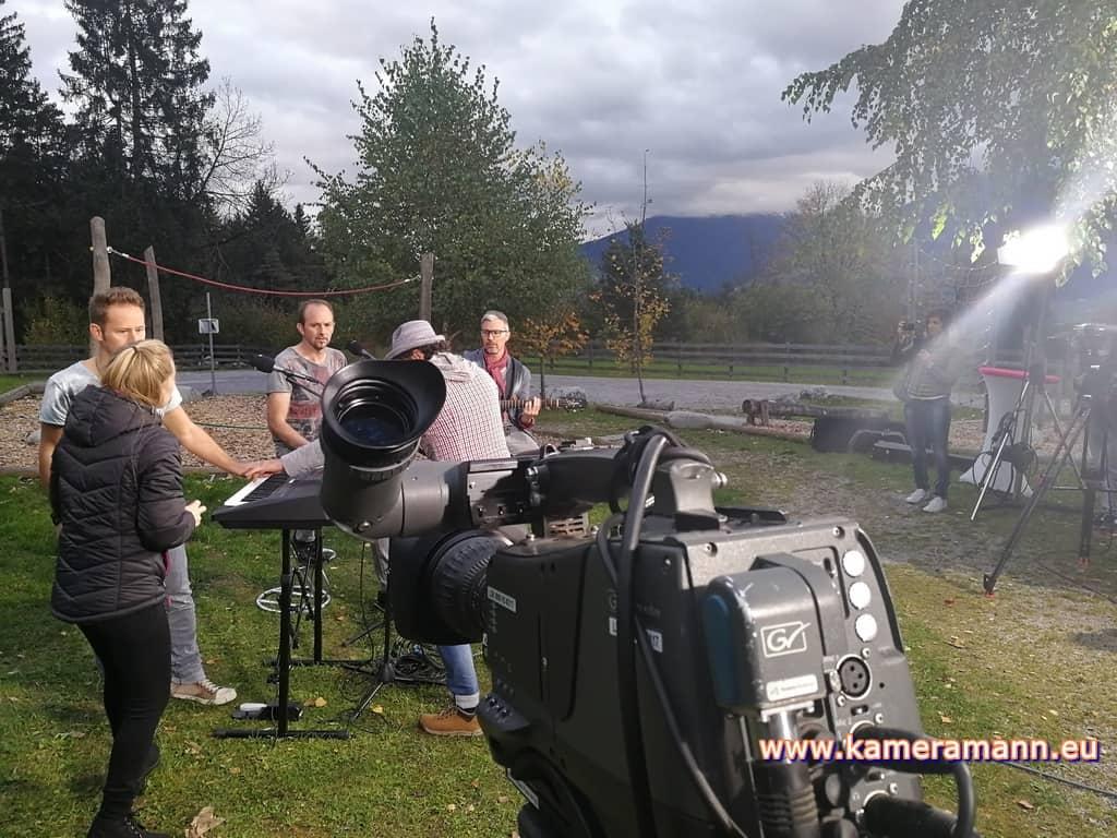 andreas felder kameramann ORF Daheim in Österreich 2042 - ORF - Unterwegs in Österreich