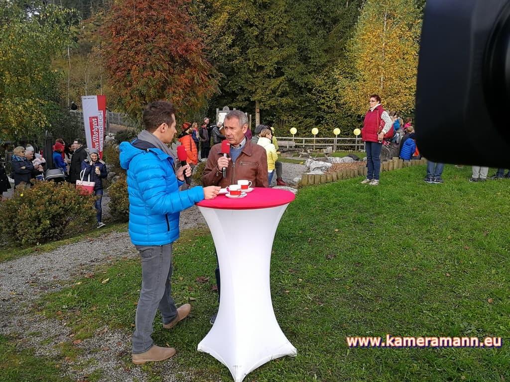andreas felder kameramann ORF Daheim in Österreich 2045 - ORF - Unterwegs in Österreich