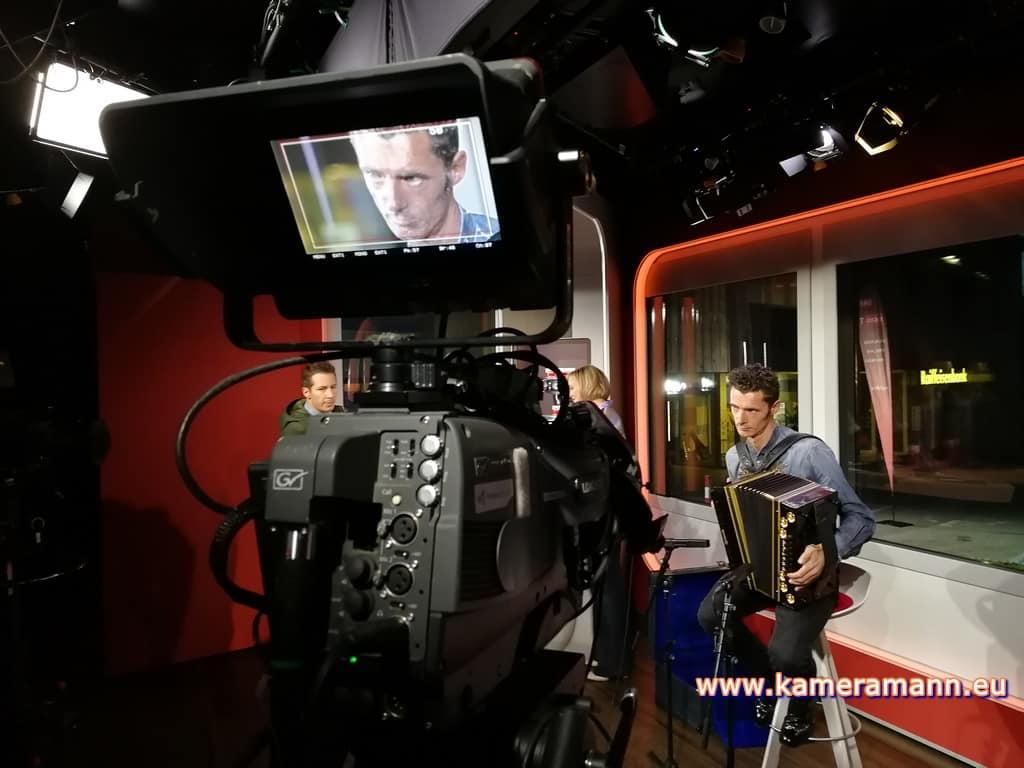 andreas felder kameramann ORF Daheim in Österreich 2049 - ORF - Unterwegs in Österreich