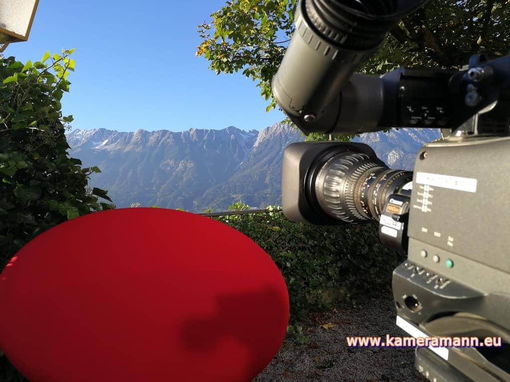 andreas felder kameramann ORF Daheim in Österreich 2057 - ORF - Unterwegs in Österreich