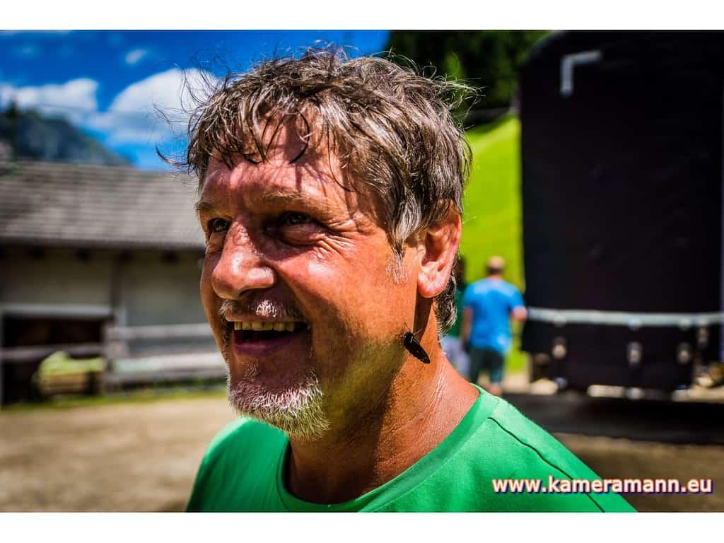 andreas felder kameramann ORF Guten Morgen Österreich 31 Andreas Felder www.kameramann.eu  - ORF Guten Morgen Österreich - Gschnitz