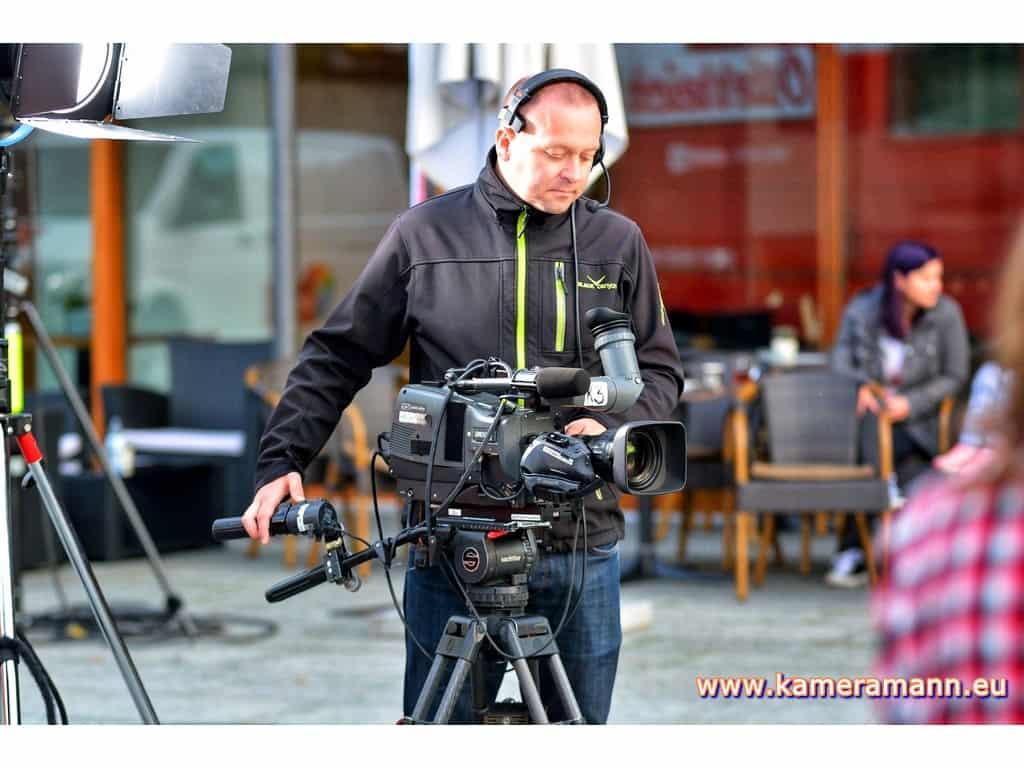 andreas felder kameramann ORF Unterwegs in Österreich 11 - ORF - Unterwegs in Österreich