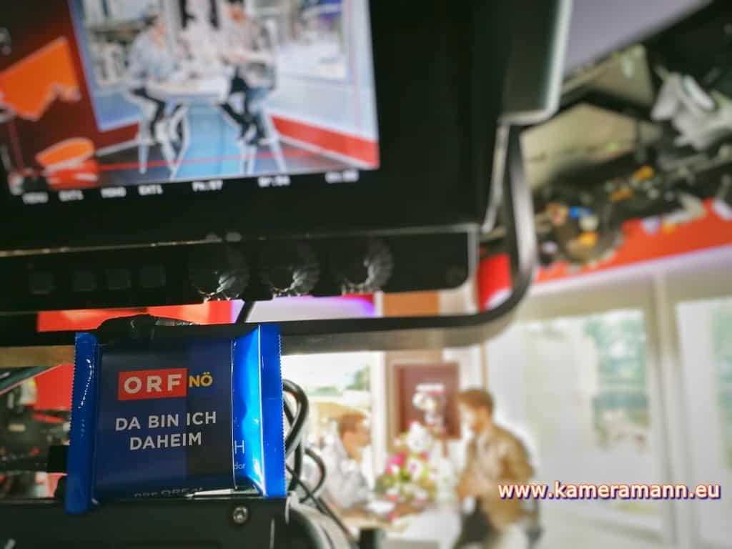 andreas felder kameramann ORF Unterwegs in Österreich 18 - ORF - Unterwegs in Österreich