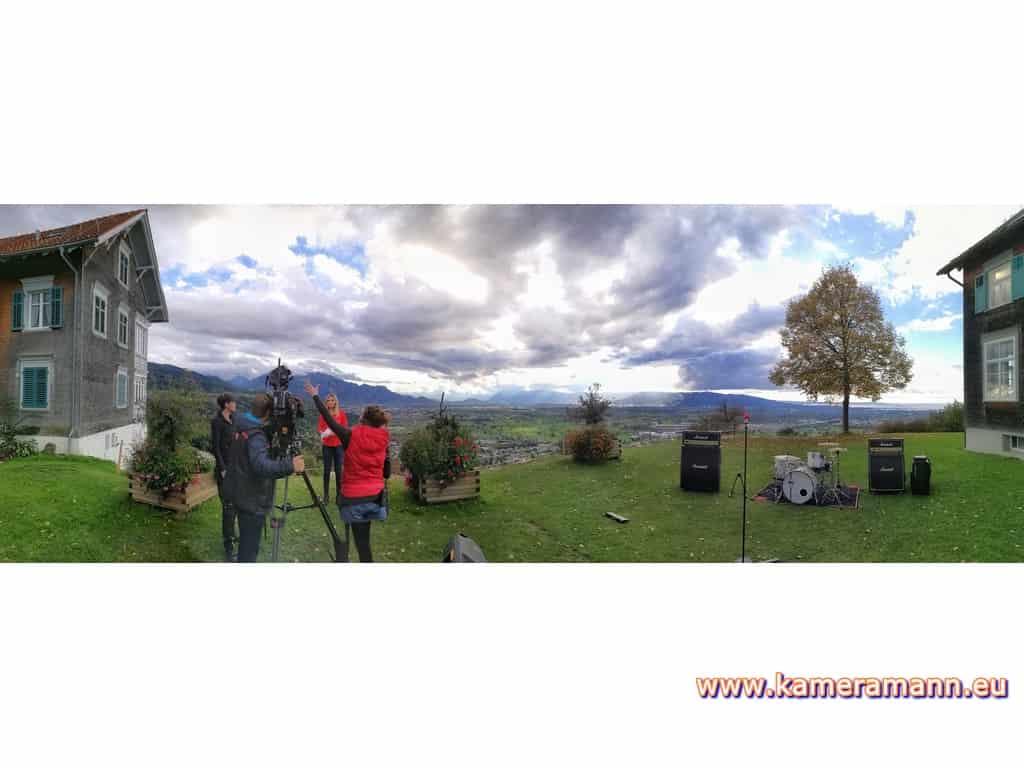 andreas felder kameramann ORF Unterwegs in Österreich 26 - ORF - Unterwegs in Österreich