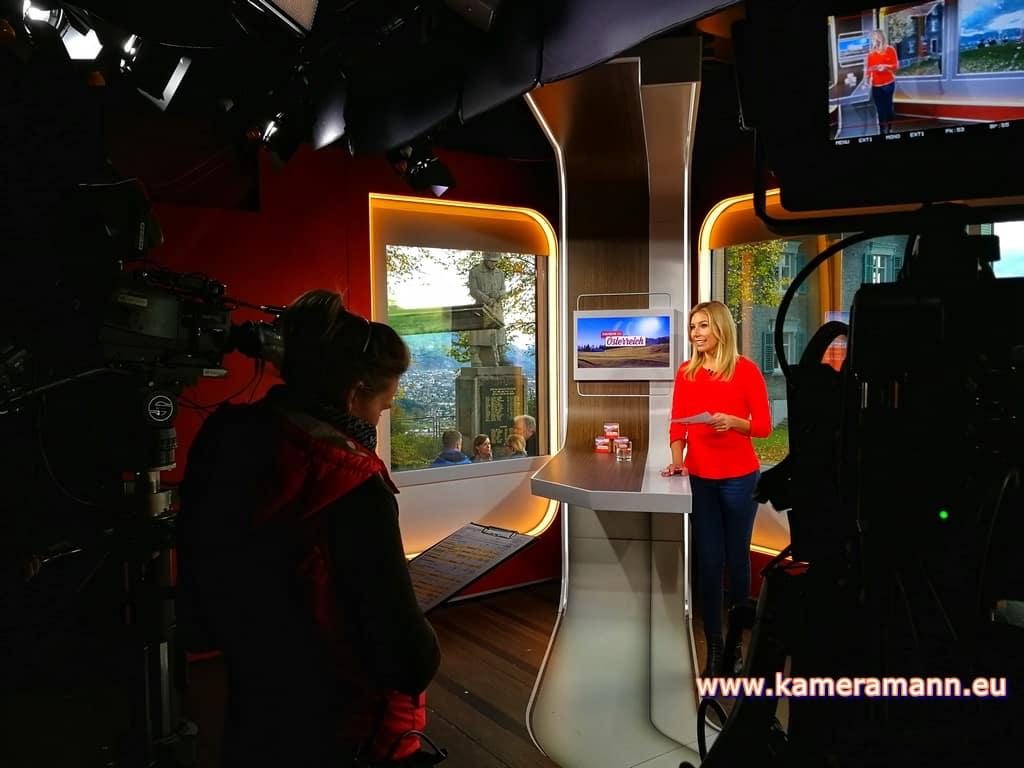 andreas felder kameramann ORF Unterwegs in Österreich 27 - ORF - Unterwegs in Österreich