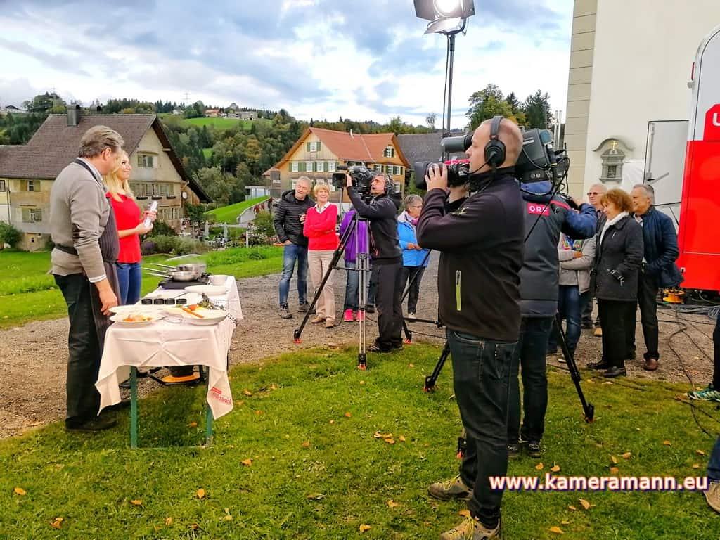 andreas felder kameramann ORF Unterwegs in Österreich 29 - ORF - Unterwegs in Österreich