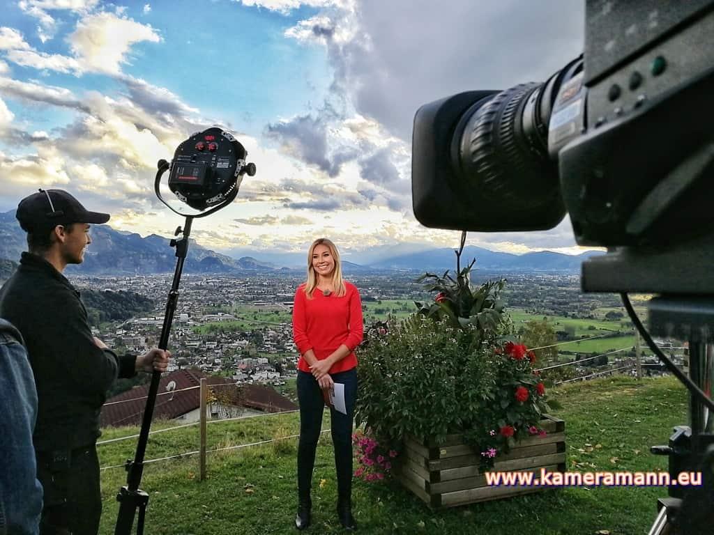 andreas felder kameramann ORF Unterwegs in Österreich 30 - ORF - Unterwegs in Österreich