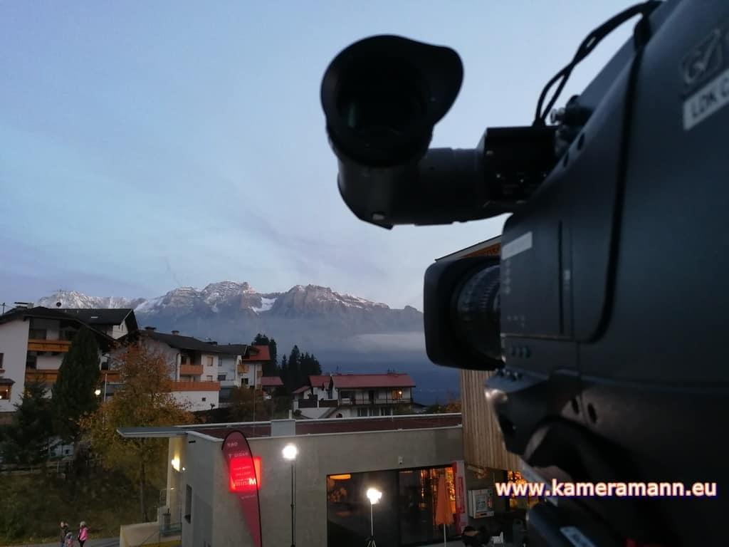 andreas felder kameramann ORF Unterwegs in Österreich 43 - ORF - Unterwegs in Österreich