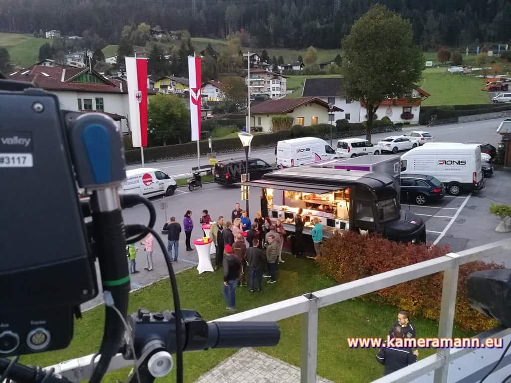 andreas felder kameramann ORF Unterwegs in Österreich 44 - ORF - Unterwegs in Österreich