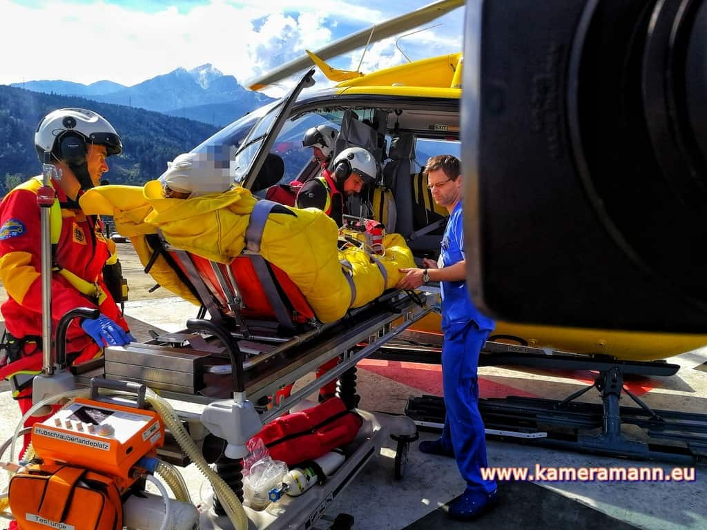andreas felder kameramann atv notaufnahme klinik innsbruck 01 - ATV - die Notaufnahme