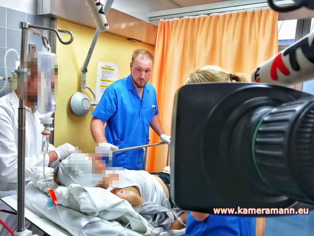 andreas felder kameramann atv notaufnahme klinik innsbruck 02 - ATV - die Notaufnahme
