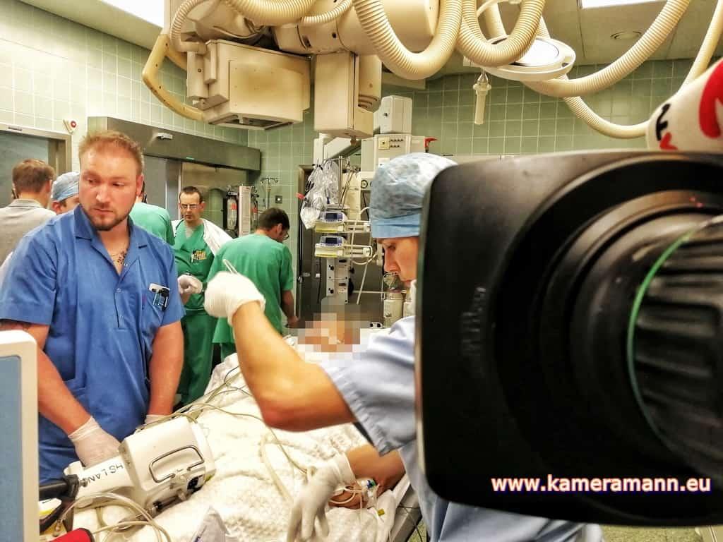 andreas felder kameramann atv notaufnahme klinik innsbruck 03 - ATV - die Notaufnahme