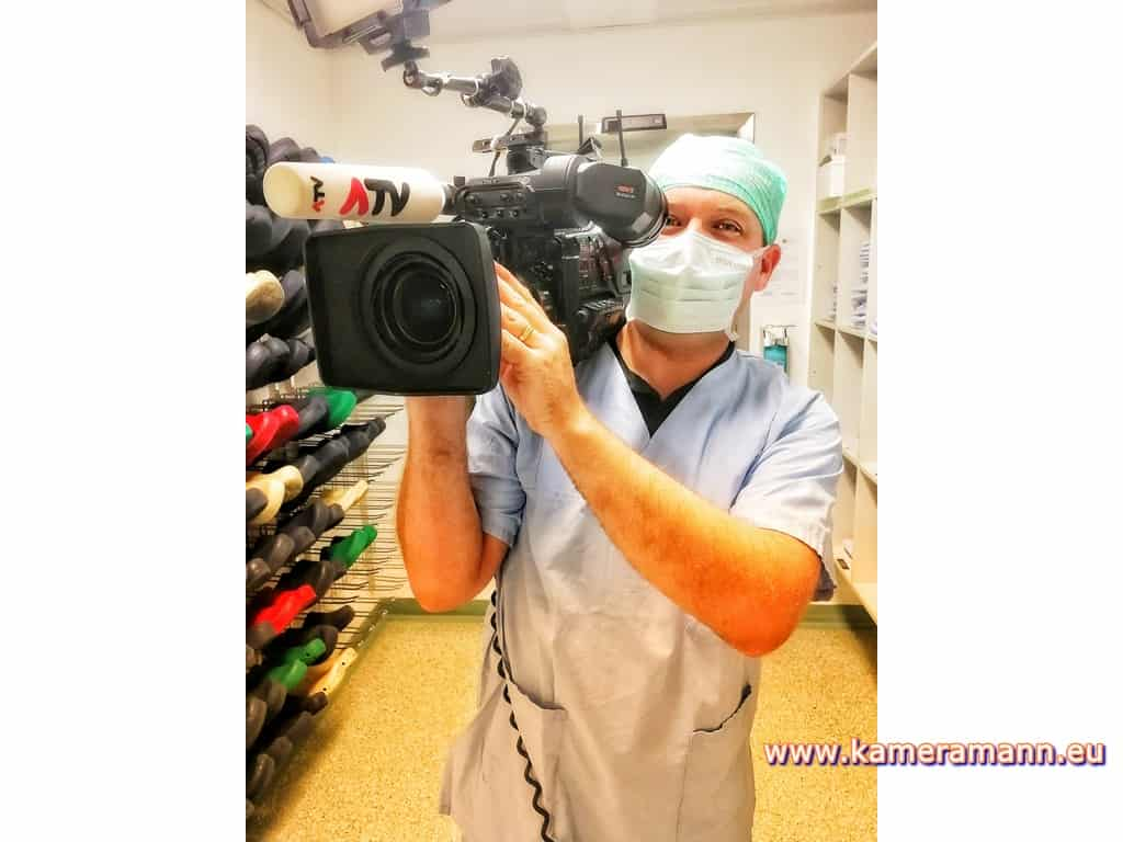 andreas felder kameramann atv notaufnahme klinik innsbruck 05 - ATV - die Notaufnahme