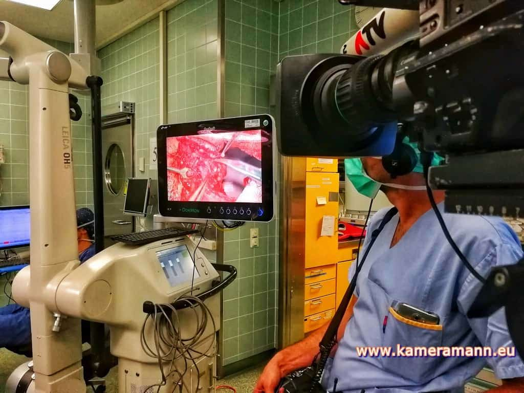 andreas felder kameramann atv notaufnahme klinik innsbruck 08 - ATV - die Notaufnahme