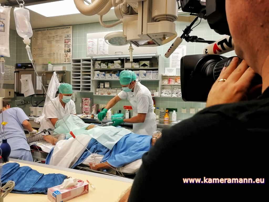 andreas felder kameramann atv notaufnahme klinik innsbruck 12 - ATV - die Notaufnahme