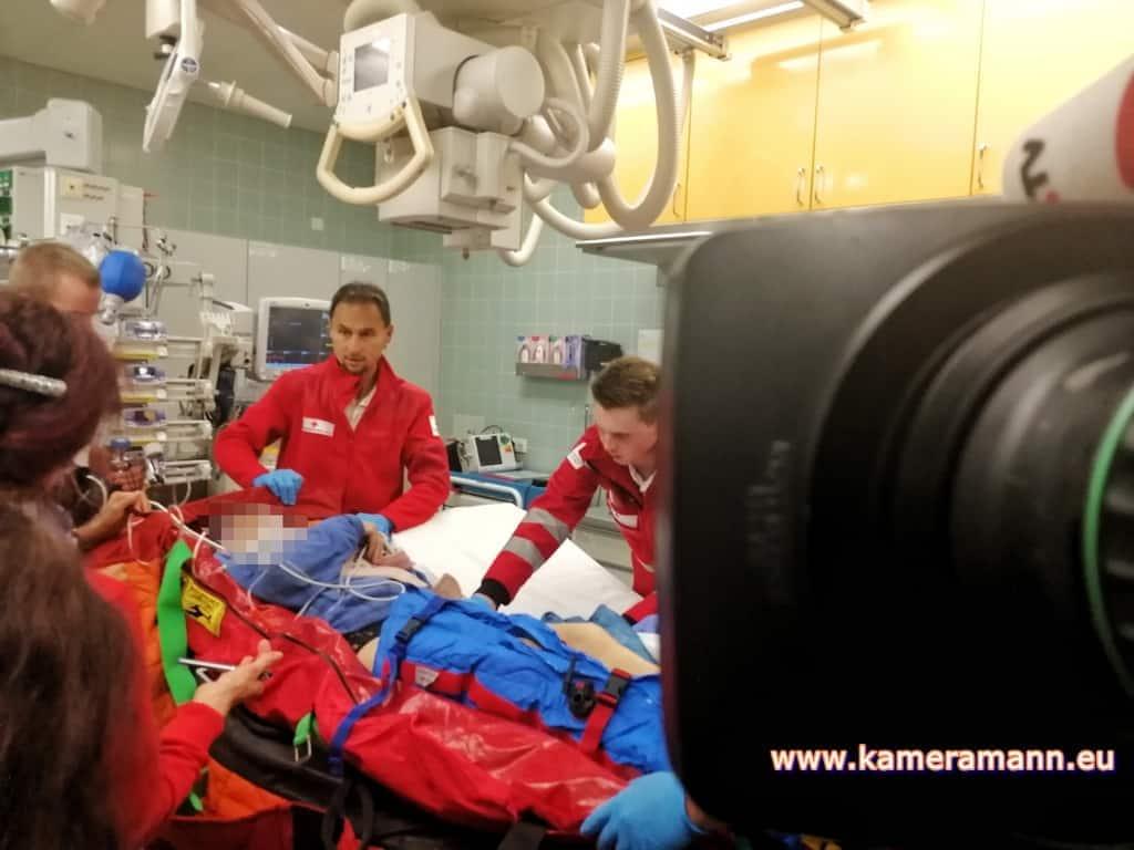andreas felder kameramann atv notaufnahme klinik innsbruck 15 - ATV - die Notaufnahme