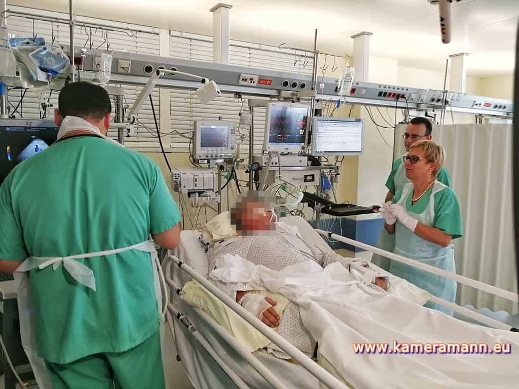 andreas felder kameramann atv notaufnahme klinik innsbruck 18 - ATV - die Notaufnahme