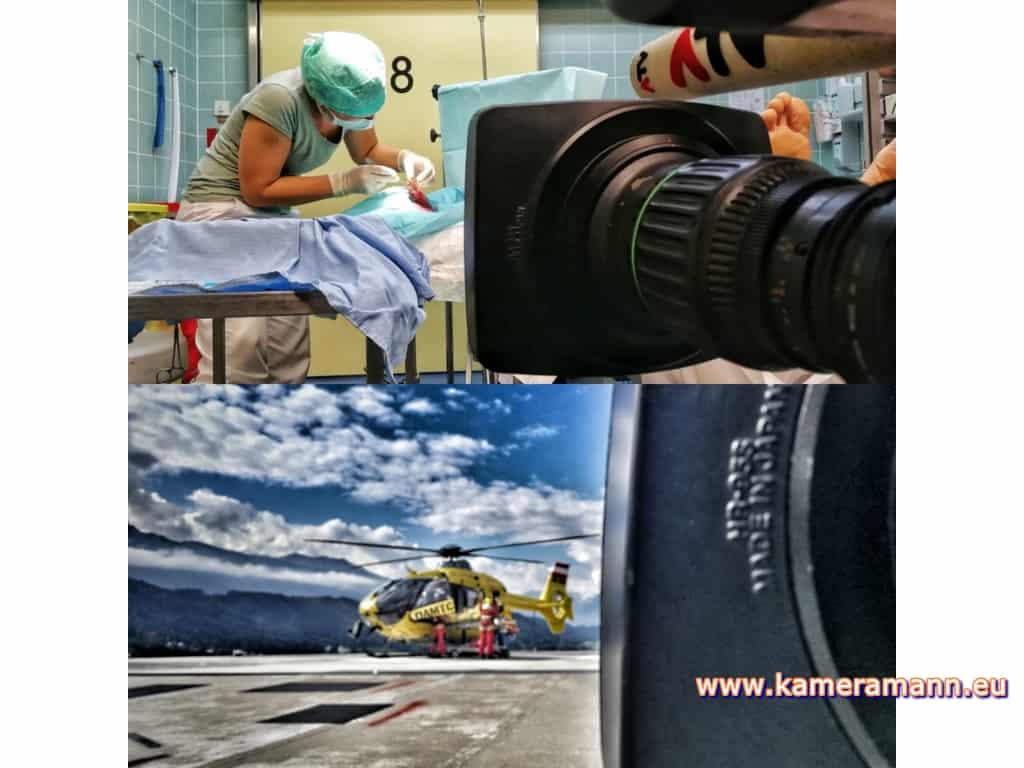 andreas felder kameramann atv notaufnahme klinik innsbruck 24 - ATV - die Notaufnahme
