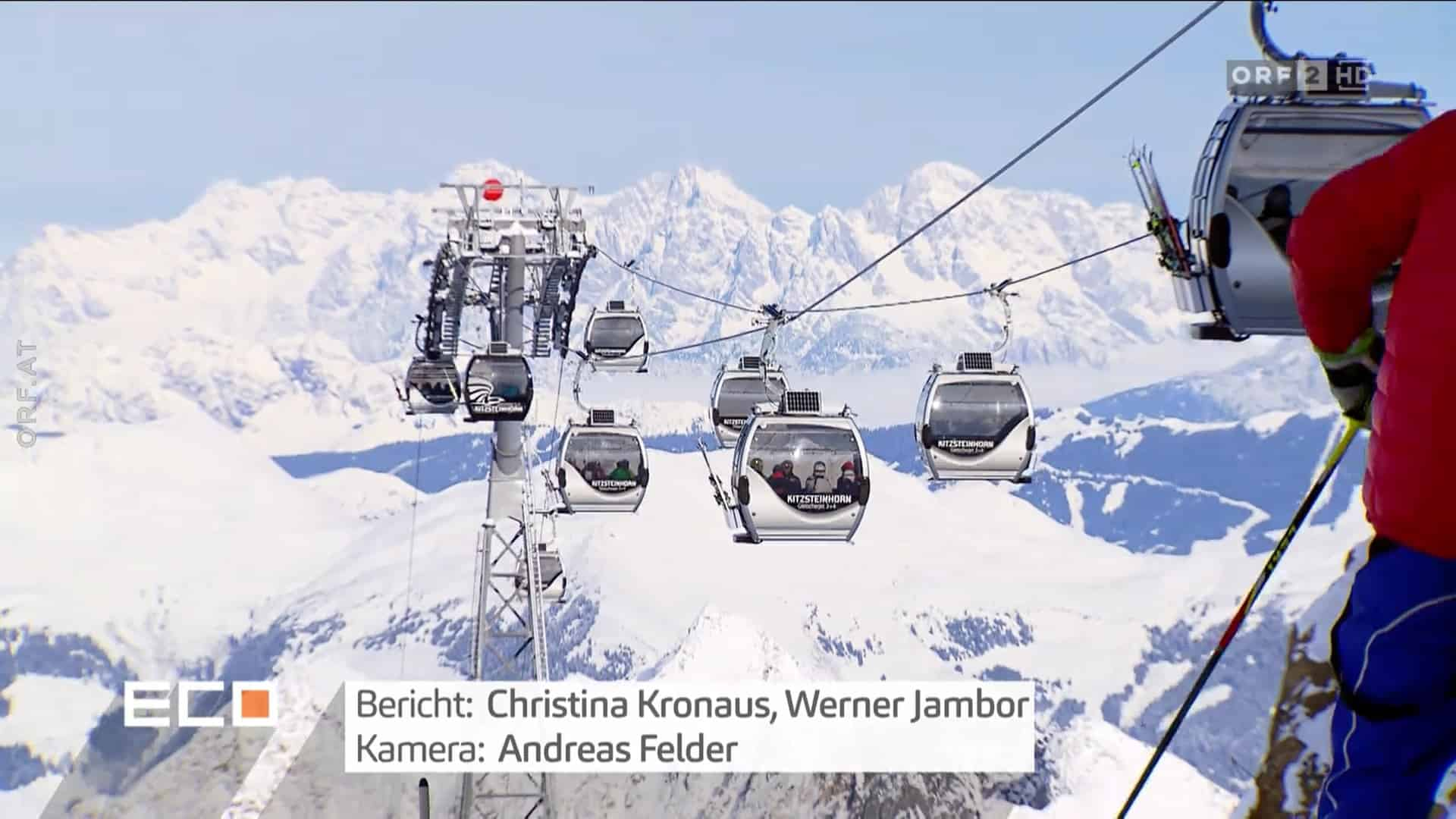 ORF ECO – Wintersaison