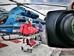 andreas felder kameramann ATV Notaufnahme 05 1217 250x188 - Hahnenkamm - Kitzbühel 2018