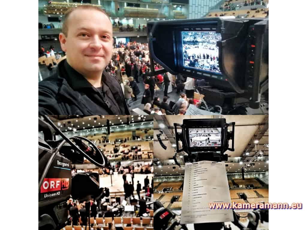 andreas felder kameramann ORF Bischofsweihe Gletter 01 1217 - ORF III Live Bischofsweihe