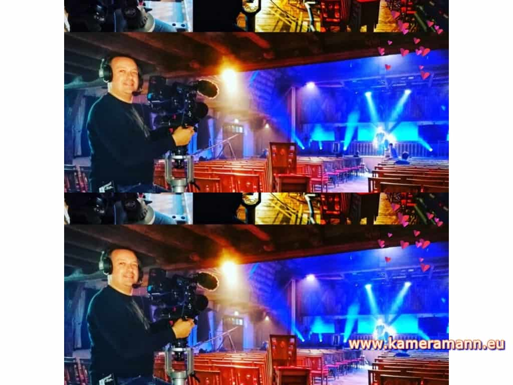 andreas felder kameramann ServusTV Luis aus Suedtirol 05 - ServusTv Luis aus Südtirol