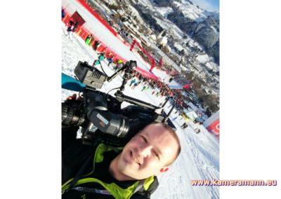 andreas felder kameramann Hahnenkamm Kitzbühel2018 02 0118 400x284 - Hahnenkamm - Kitzbühel 2018