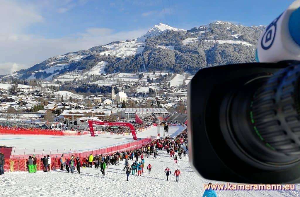 Hahnenkamm – Kitzbühel 2018