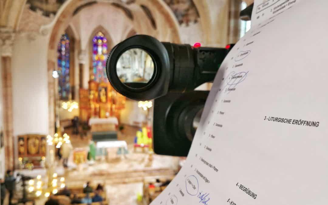 ORF/ZDF Katholischer Gottesdienst Live