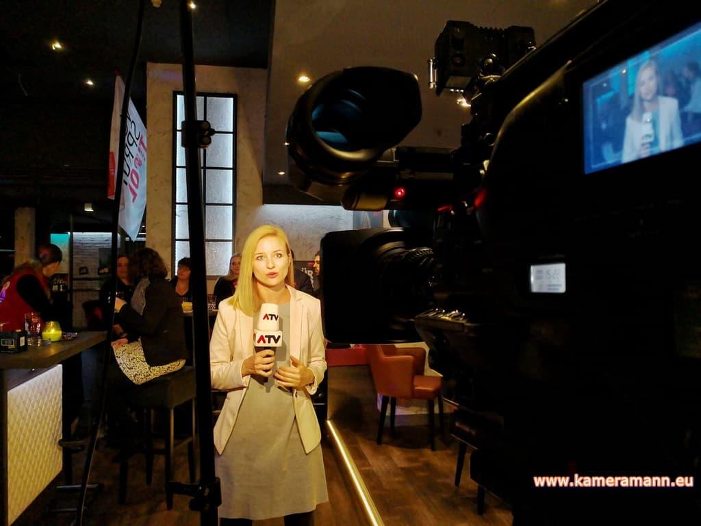 andreas felder kameramann ATV Wahl2018 LIVE 010218 ATV Wahl2018 LIVE - ATV Wahl 2018 Tirol - Live