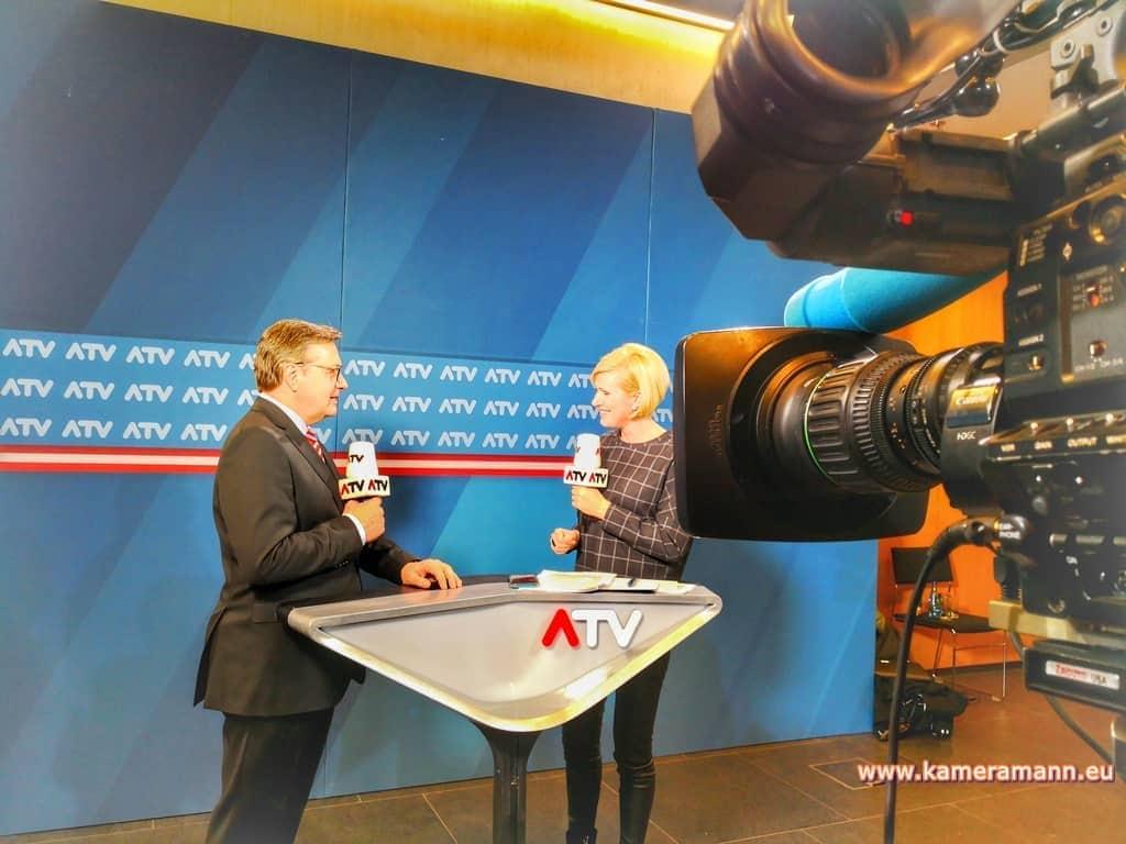 ATV Wahl 2018 Tirol – Live