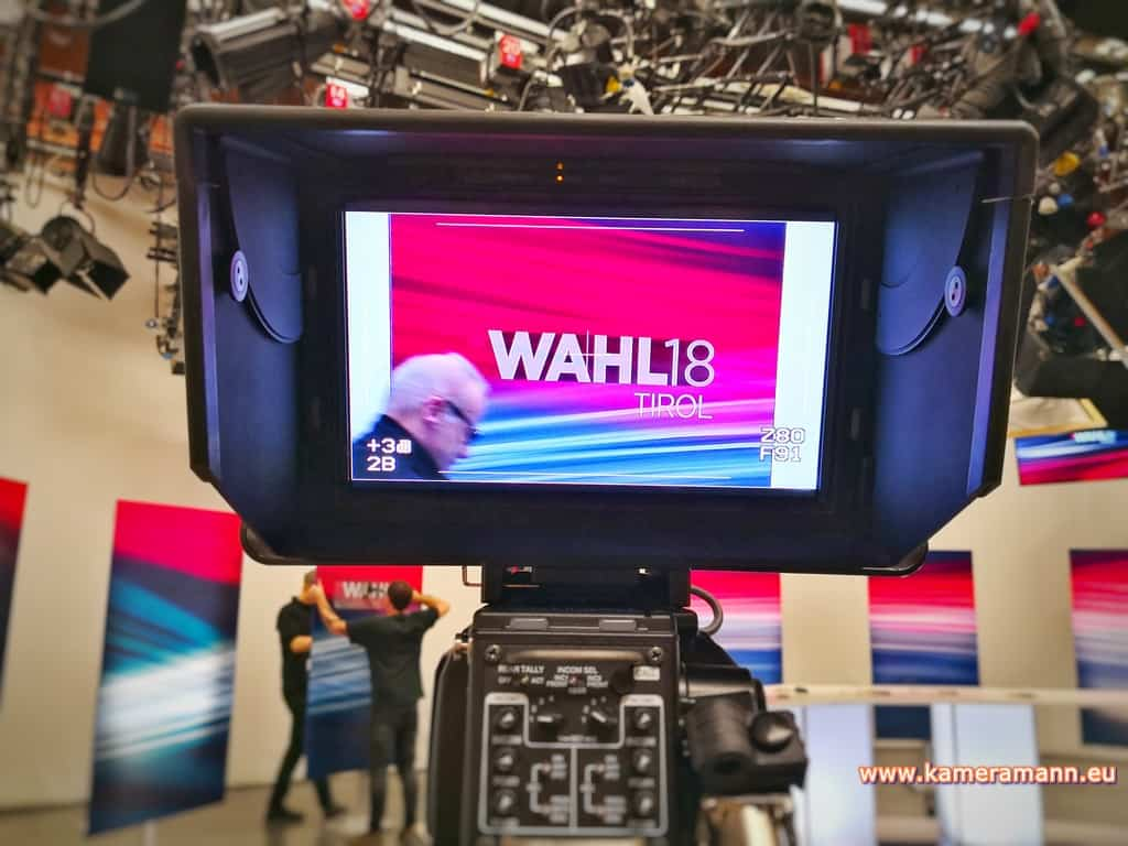 andreas felder kameramann ORF Pressestunde Wahl2018 010218 ORF 2 WAHL 2018 LIVE - ORF Wahl 2018 Live
