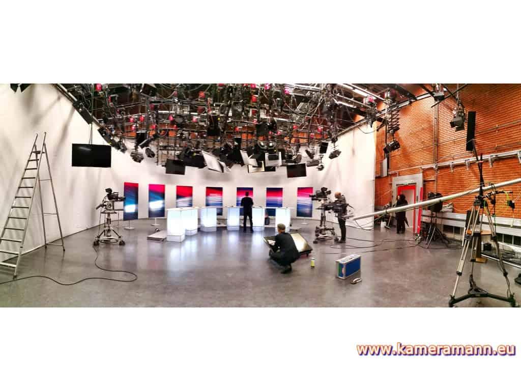 andreas felder kameramann ORF Pressestunde Wahl2018 010218 - ORF Wahl 2018 Live