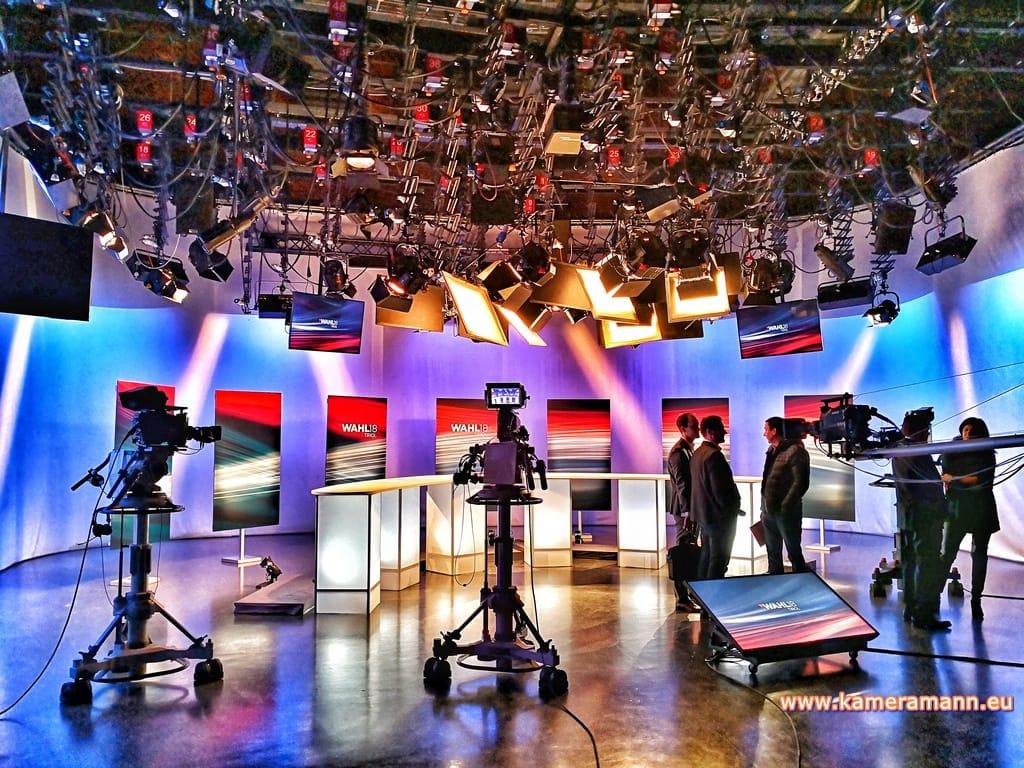 andreas felder kameramann ORF Pressestunde Wahl2018 020218 ORF 2 WAHL 2018 LIVE - ORF Wahl 2018 Live