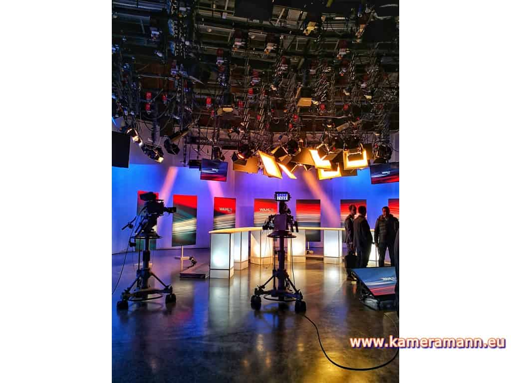 andreas felder kameramann ORF Pressestunde Wahl2018 020218 - ORF Wahl 2018 Live