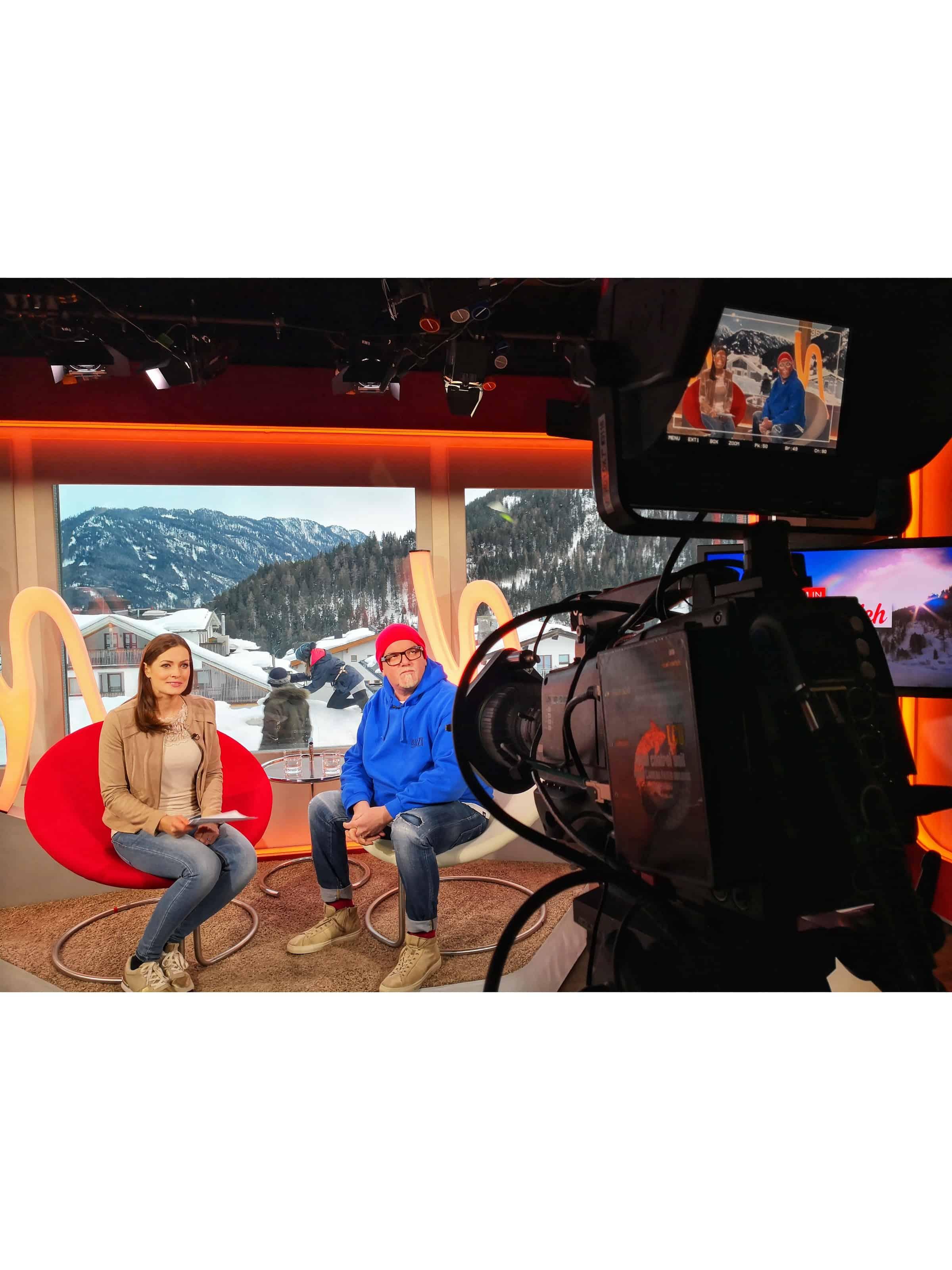 andreas felder kameramann ORF Guten Morgen Österreich ORF Daheim in Österreich 07 22.03.2018 18 11 38 - ORF Unterwegs in Österreich
