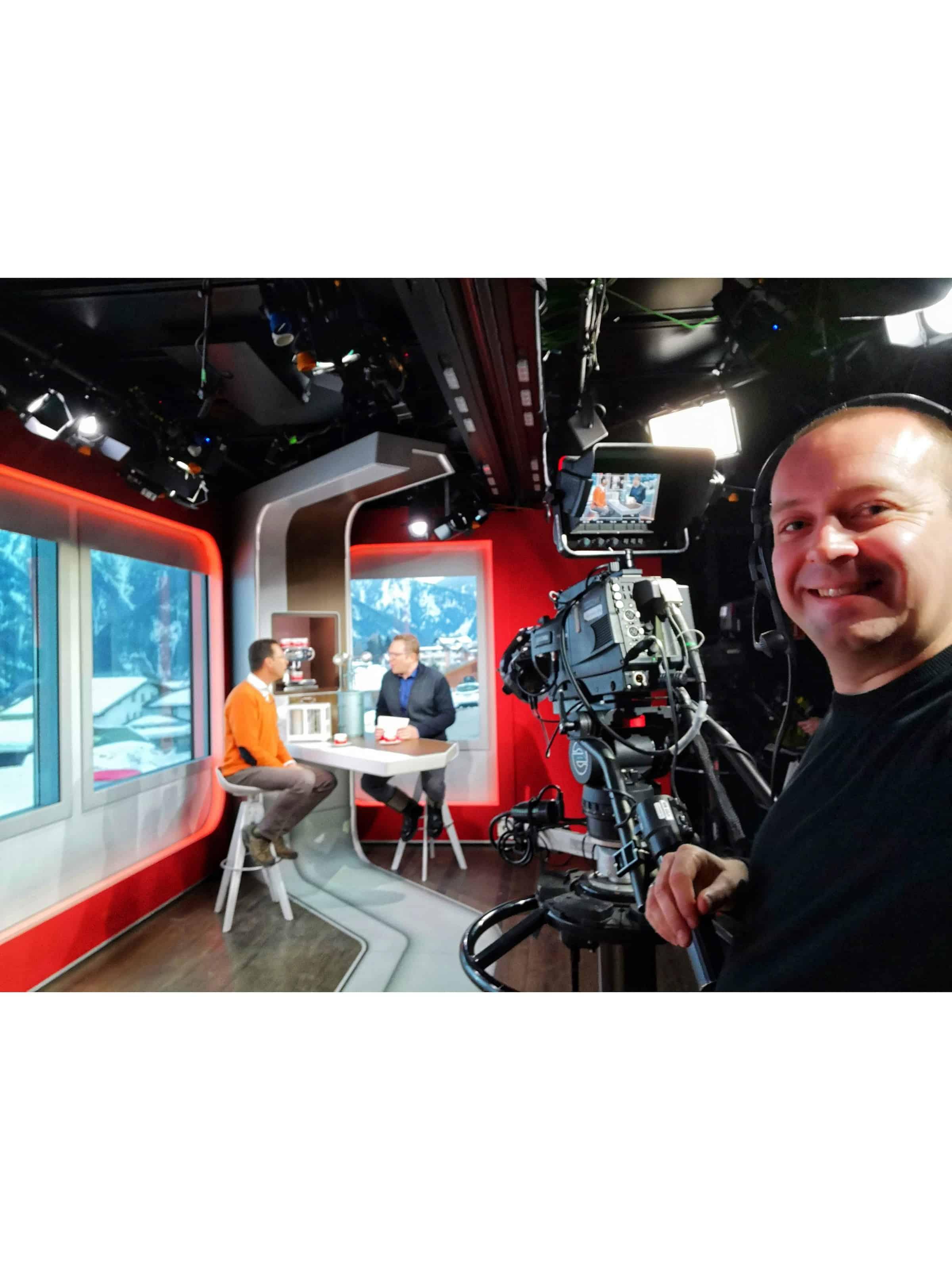 andreas felder kameramann ORF Guten Morgen Österreich ORF Daheim in Österreich 08 23.03.2018 06 39 06 - ORF Unterwegs in Österreich