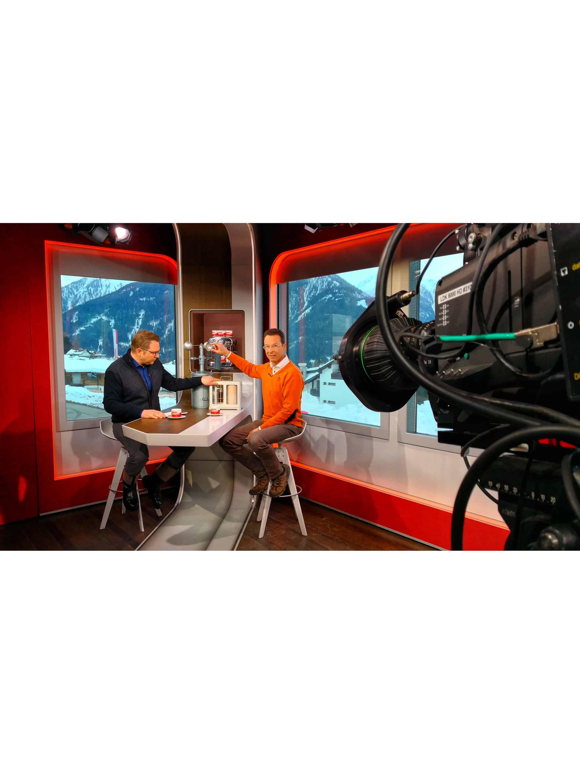 andreas felder kameramann ORF Guten Morgen Österreich ORF Daheim in Österreich 09 23.03.2018 06 39 24 - ORF Unterwegs in Österreich