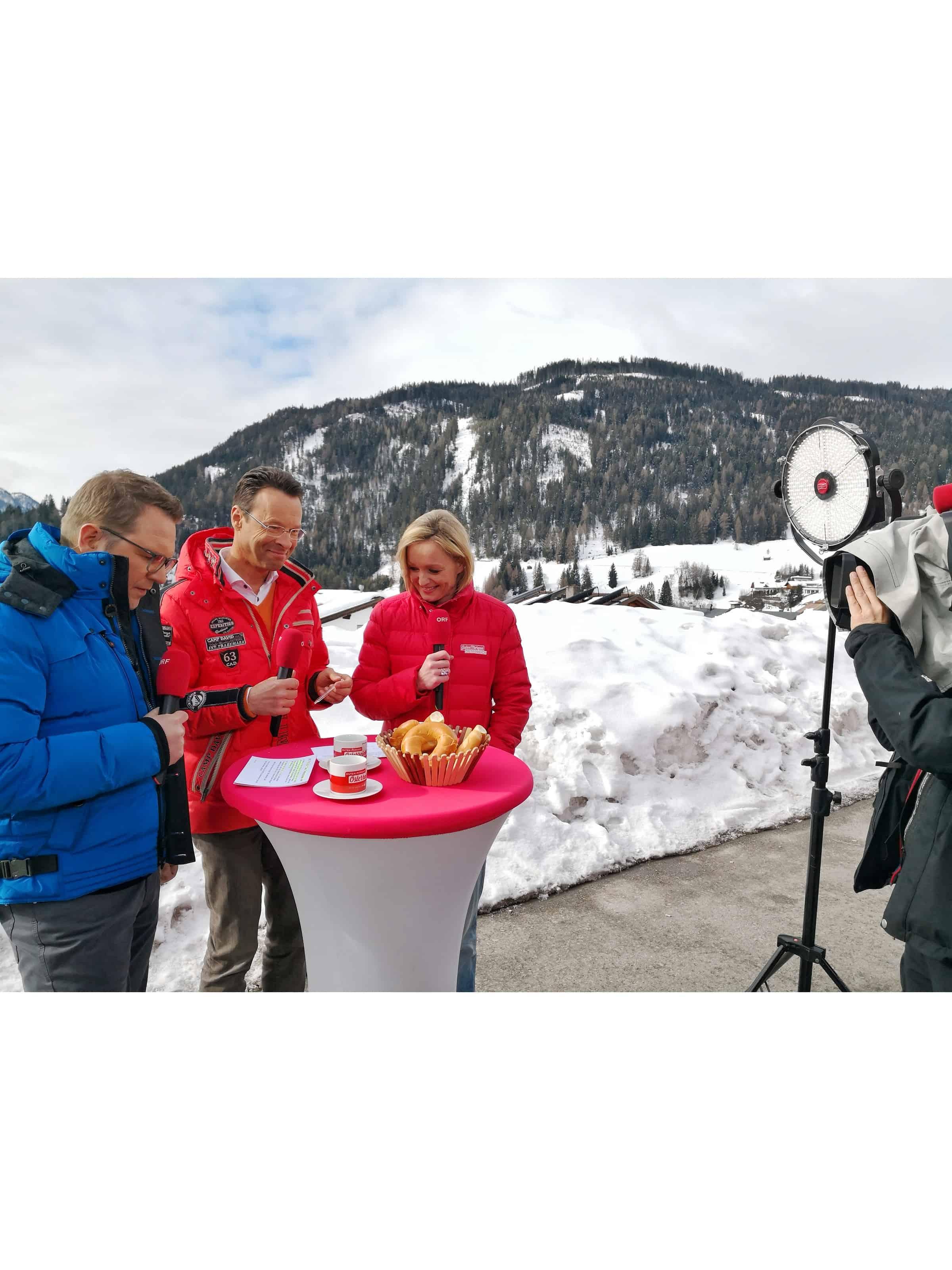 andreas felder kameramann ORF Guten Morgen Österreich ORF Daheim in Österreich 10 23.03.2018 09 21 28 - ORF Unterwegs in Österreich