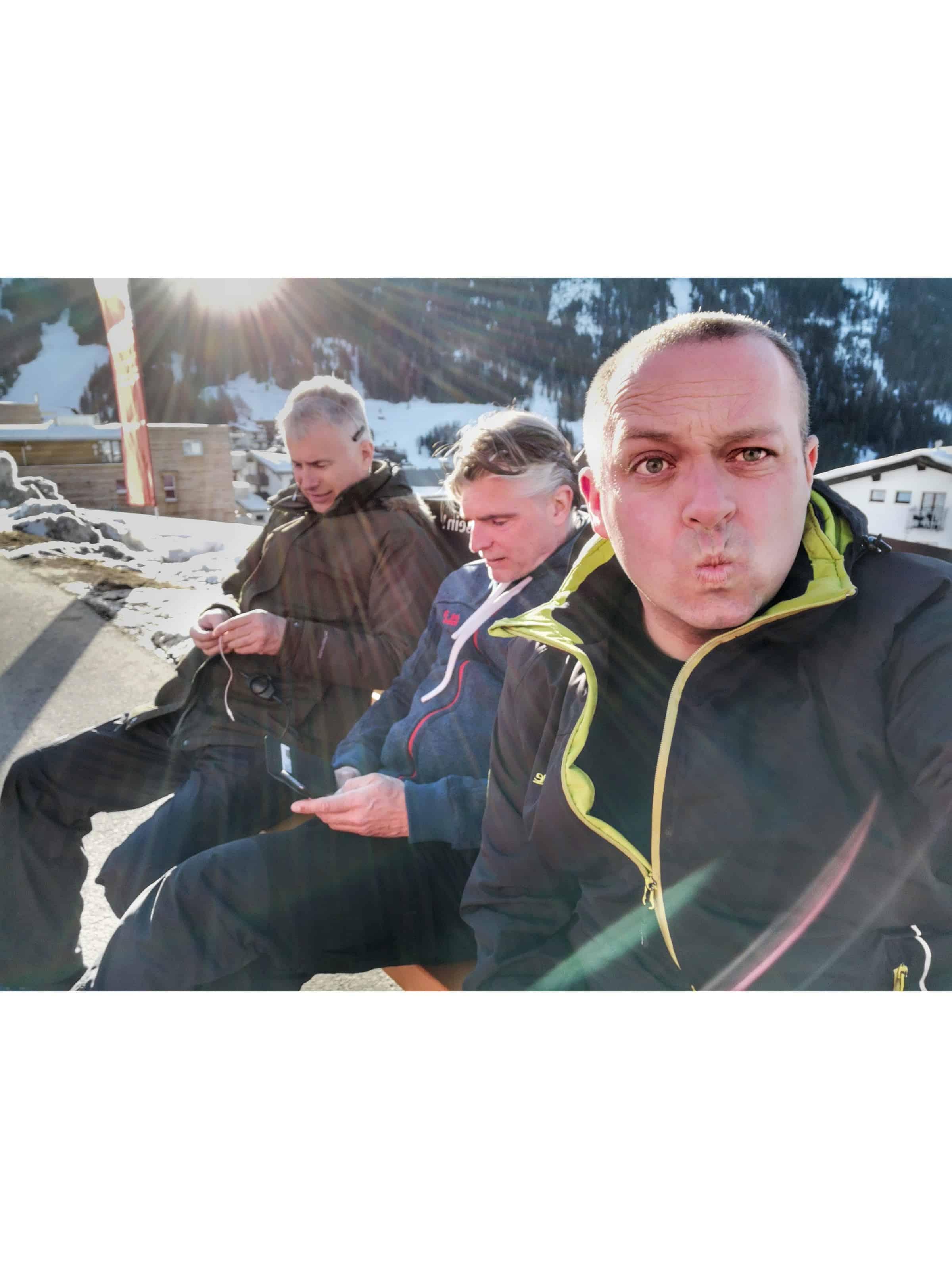 andreas felder kameramann ORF Guten Morgen Österreich ORF Daheim in Österreich 14 23.03.2018 17 08 30 - ORF Unterwegs in Österreich