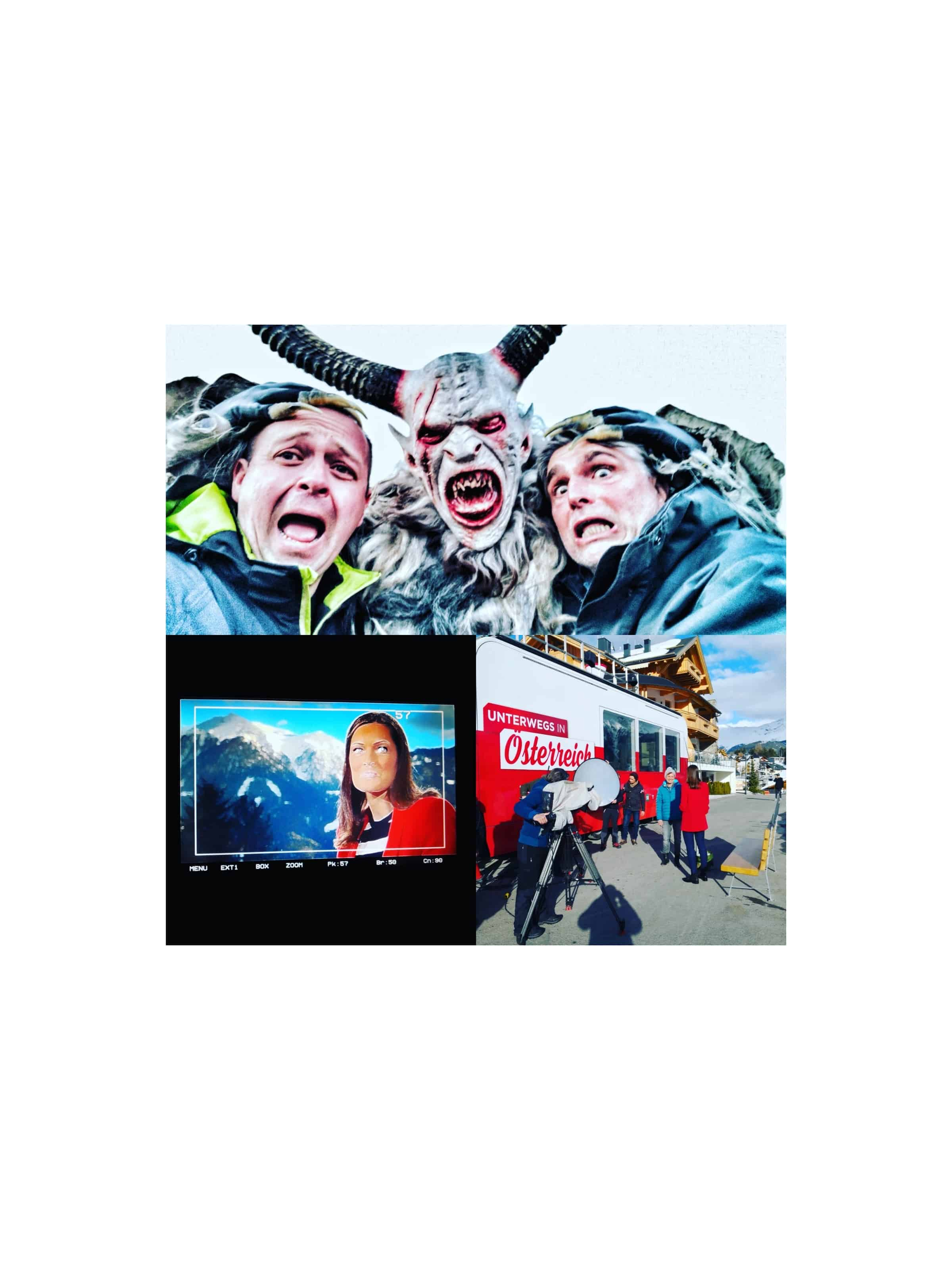 andreas felder kameramann ORF Guten Morgen Österreich ORF Daheim in Österreich 18 NA - ORF Unterwegs in Österreich